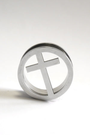 Cross Plug BodyPierce