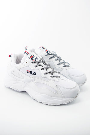 FILA FILARAY TRACER (White)