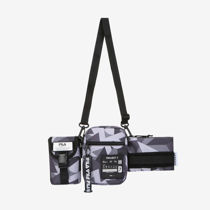 FILA Project 7 Belt Bag (2 color)