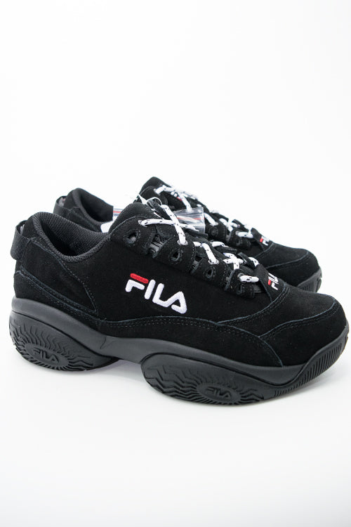 FILA PROVENANCE WOMEN'S F0401-0013 (Black)