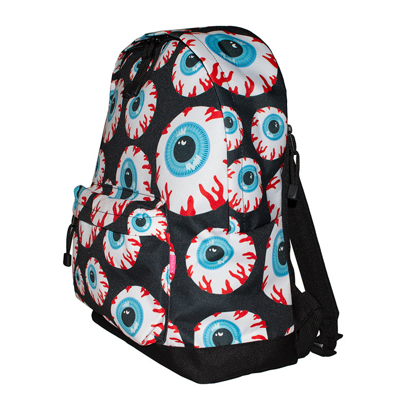 MISHKA All Over Keep Watch Day Pack (MSJ-DB1)