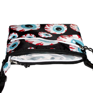 MISHKA All Over Keep Watch Sacoche (MSJ-SC1)