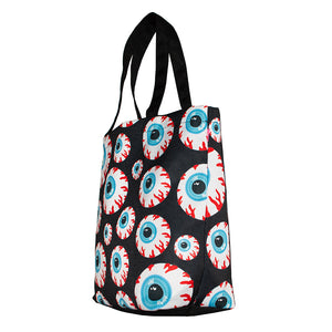 MISHKA All Over Keep Watch Tote Bag (MSJ-TB1)