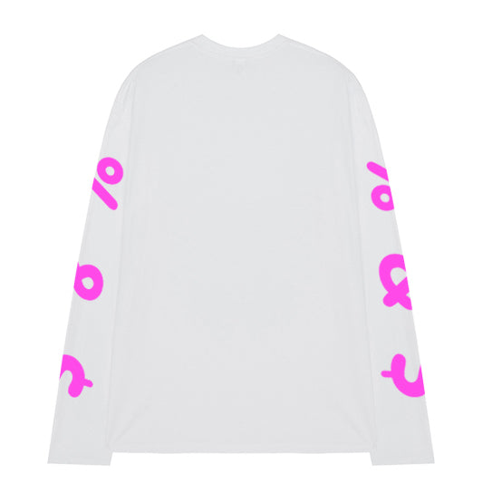 Internet Window L/S T-shirt (2 color)