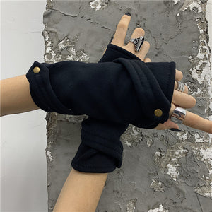 Simple Hand Cover Grove (2 Color)