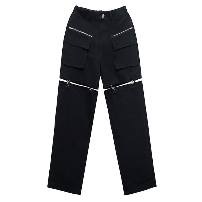 Clip Joint Pants (Black)