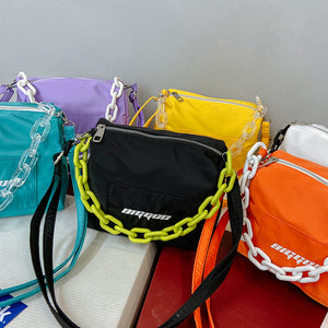 BIG Chain Bag (3 color)