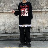 Underground Bears L/S T-shirt (2 color)