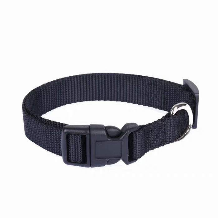 Simple Belt Choker (Black)