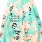 Tie-Dye BIG L/S T-shirt (3 color)