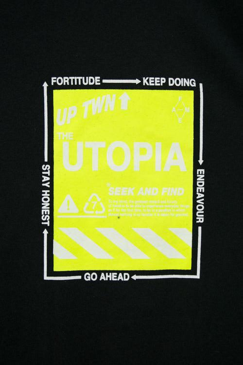 Utopia Decoration Mens L/S T-shirt (2 colors)