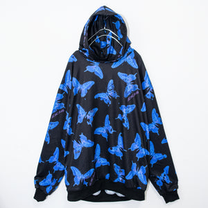 ACDC RAG Butterfly BIG Hoodie (2 color)
