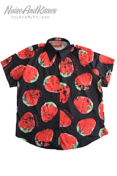 ACDC RAG Poison Fruit Big S/S Shirt (2 color)
