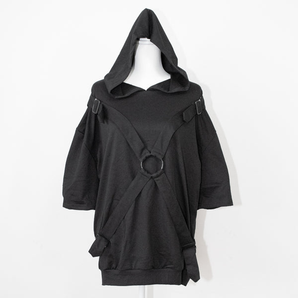ACDC RAG Parachute S/S Hoodie (2 color)