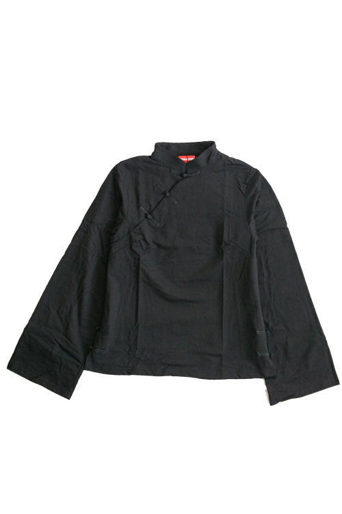 ACDC RAG China L/S Top (2 color)