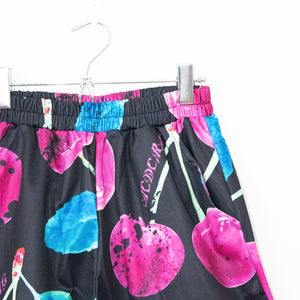 ACDC RAG Poison Cherry Short Pants