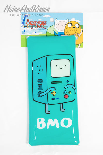 ADVENTURE TIME Vinyl Pen Case (3 type)