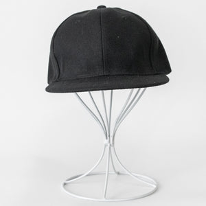 Cotton Cap (Black)