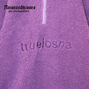 Logo Boa Top (Purple)