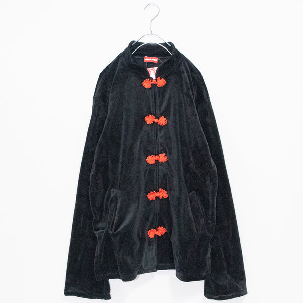 ACDC RAG China Button Coat (2 colors)