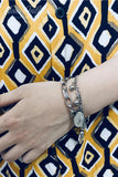 Double Chain Bracelet (2 type)