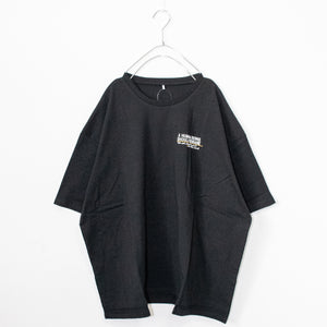 Earth Box S/S T-shirt (3 color)