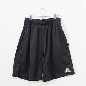 FILA Basketball Short Pants (Black)