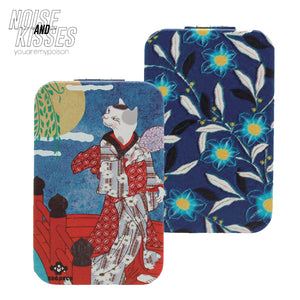 Shareneko Compact Mirror Square (Bridge)