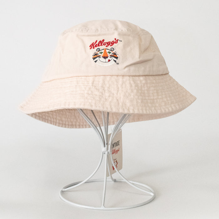 Kelloggs Embroidery Bucket Hat (2 color)