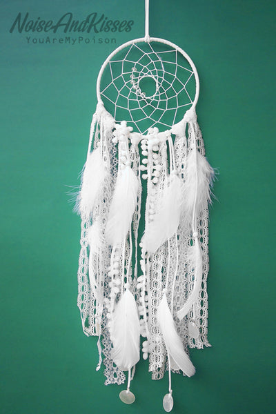 Dream Cather (White)