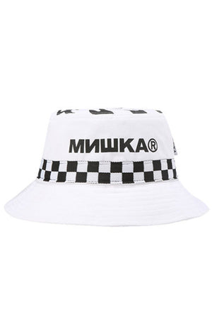 MISHKA ETD Formula Bucket Hat (2 color)