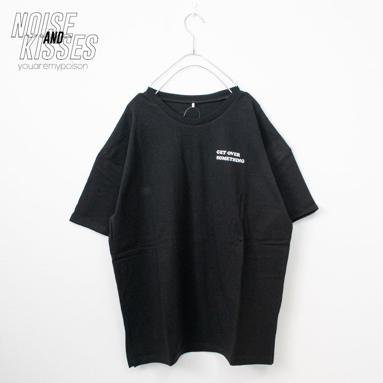 Back Mountain S/S T-shirt (4 color)