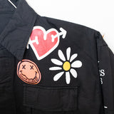Decoration BIG Jacket (Black)