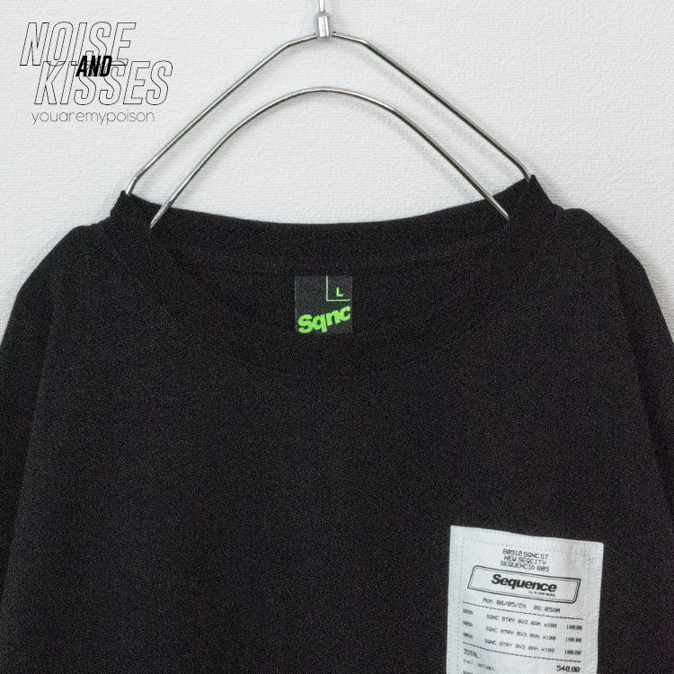 Shopping Cart L/S T-shirt (3 color)