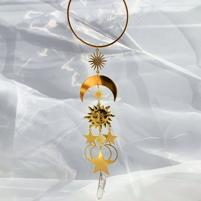 Sun Catcher (2 color)