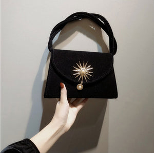 Sun Mini Bag (2 color)