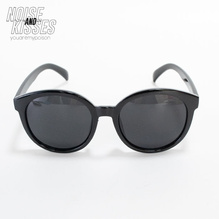 Frame Sunglass (Black)