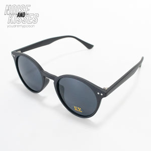 Boston Sunglass (2 color)