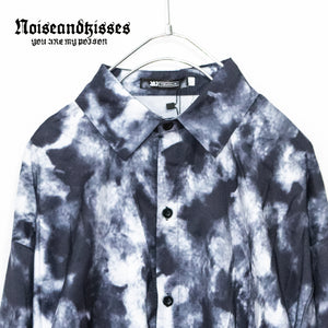 Tie-Dye Light L/S Shirt