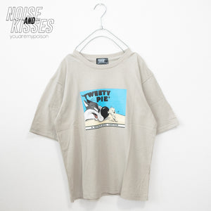 TWEETY PIE Official S/S T-shirt (2 color)