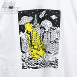 UFO Pop S/S T-shirt (2 color)