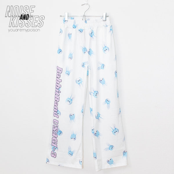 ACDC RAG USAGI-3 Pants (White)
