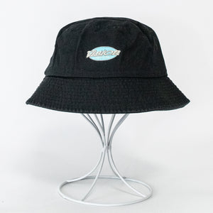 VISION STREET WEAR Embroidery Bucket Hat (2 color)