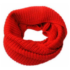 Infinity Circle Scarf - Sheepiefy