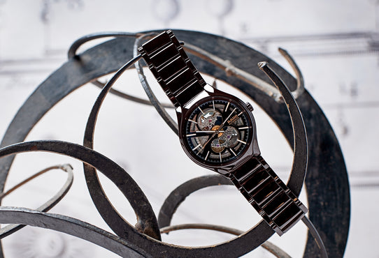 Rado True Thinline Skeleton Now Available