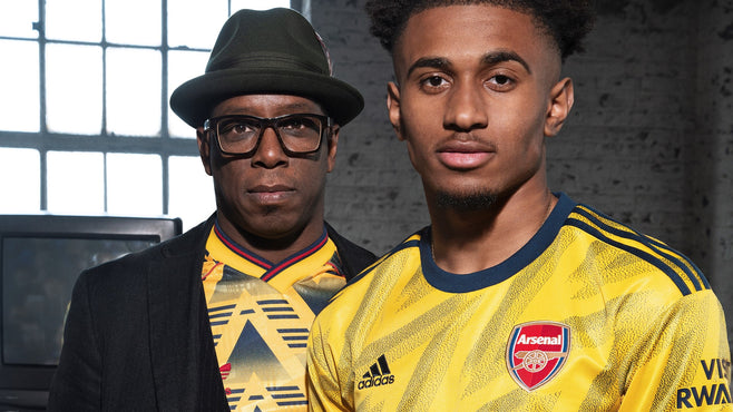 Arsenal Launch Partnership With Adidas