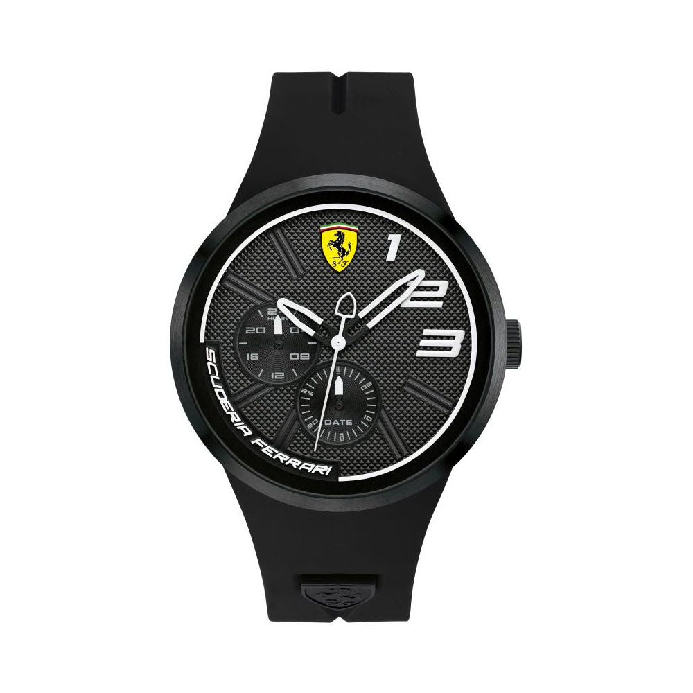 SCUDERIA FERRARIA MEN'S (0830472) WATCH