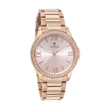 TITAN WOMEN'S (9955WM01) WATCH