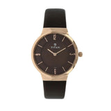TITAN MEN'S (95033WL01) WATCH