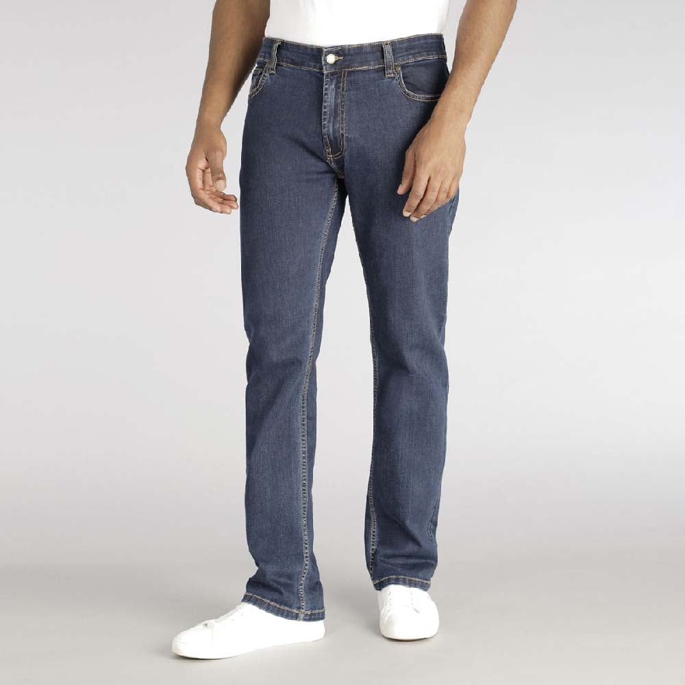 POLO MEN'S (PAUL) (RELAXED FIT) JEAN
